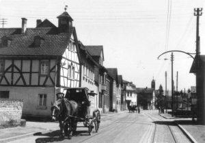 Backhaus 1930