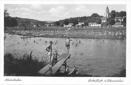 Schwimmbad Niederbieber