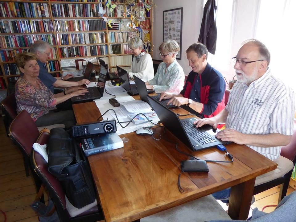 Senioren Computer-Club